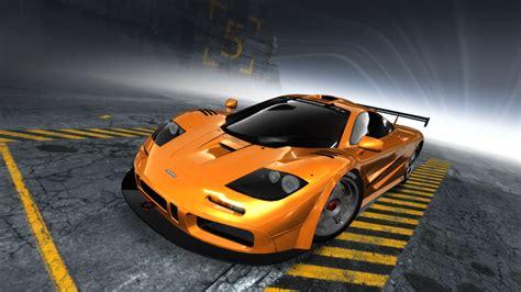 Need For Speed Pro Street McLaren F1 | NFSCars