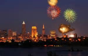 Free Screensavers City of Cleveland Ohio