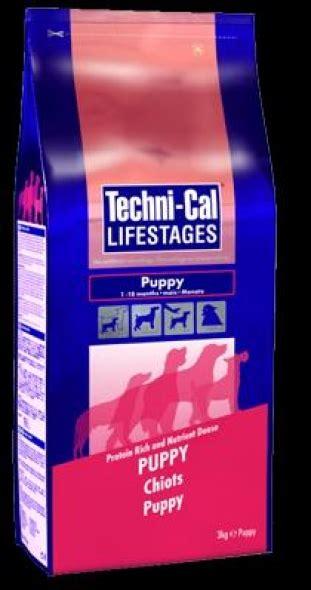 techni cal hundefutter puppy futter hunde welpen dogscastle