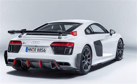Audi Sport Performance Parts  Prépa' Maison Pour Les R8