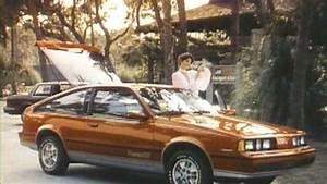 U00bb 1984 Oldsmobile Firenza Gt Hatchback Commercial