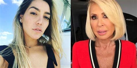 Frida Sofía desmiente participación en programa de Laura Bozzo