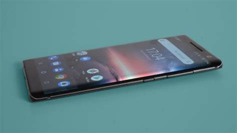 Nokia 8 Sirocco Review Techradar