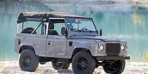 Mr Bagaimana  English   U2013 300  5 Tdi Land Rover Defender