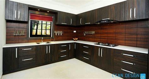 square feet contemporary modular kitchen interior design