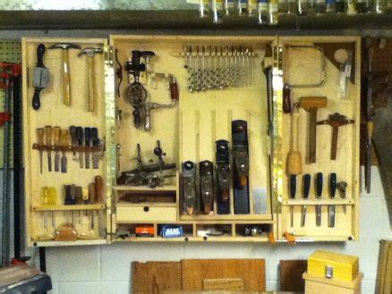 wall tool cabinet hanging wall tool cabinet by wally331 lumberjocks