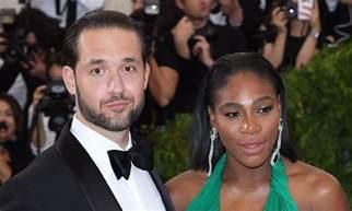 Alexis Ohanian Serena Williams Fiance