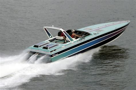 Scarab Boat Names by Calling All Quot Miami Vice Quot Fans Teamspeed