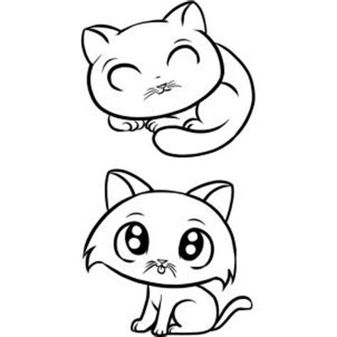 draw  kitty step  step pets animals