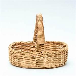Repairing, Wicker, Baskets