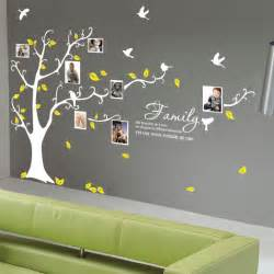 family tree birds wall quotes wall stickers by stickerlove2