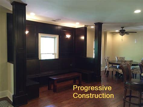 Atlanta Basement Finishing, Kitchen Remodeling, And