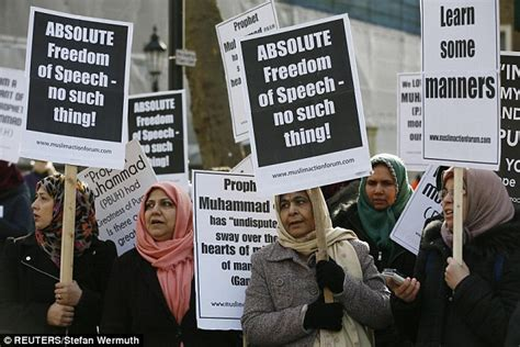 Image result for muslim anti british protests
