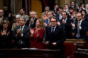 Catalan Parliament Votes to Start the Independence Process ...