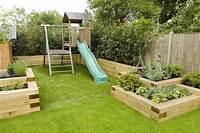 garden design pictures Wimbledon Family garden design with formal dining terrace ...