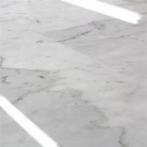Marbre Blanc De Carrare : carrelage 100 marbre blanc poli carrare 30x60 cm marbre ~ Dailycaller-alerts.com Idées de Décoration
