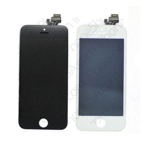 iphone screen replacement iphone 5 replacement glass touch screen and lcd repair