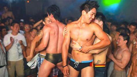 gay in korea youtube