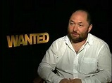 Timur Bekmambetov interview for Wanted - YouTube