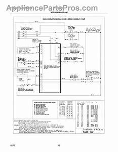 Parts For Thermador Sgcs304rs  Wiring Diagram Parts