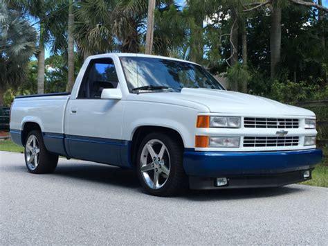 1993 Chevy Silverado Pickup For Sale Photos, Technical