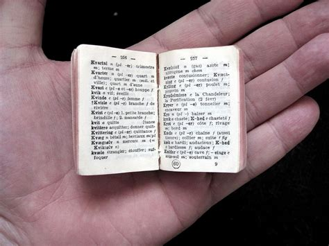 Dictionary To by Electronic Dictionaries What Changed Because Of The Move
