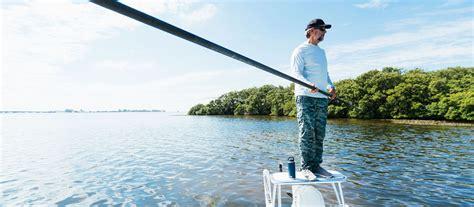 richardson yeti fishing ambassador ambassadors