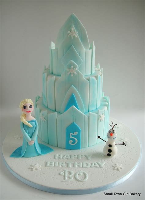 disney frozen cake disney frozen cakecentral