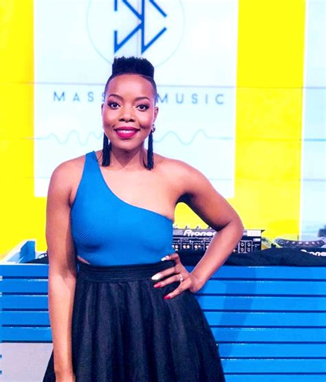 South africa is a melting pot, a country with 11 different official languages and a musical legacy littered with the dark, thumping house beats of gqom generally characterize his recent solo work, but the afrobeats. South African Singer, Nomcebo Has An Incredible Story As A Musician