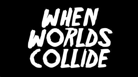 CES Cru - When Worlds Collide (Lyric Video) - YouTube
