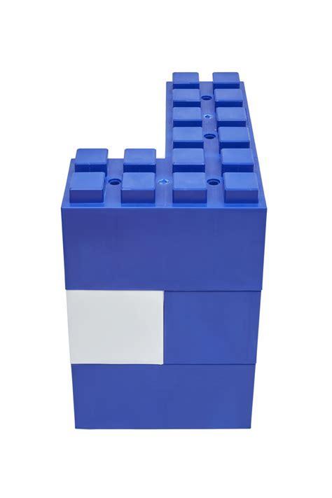 how many blocks do i need everblock