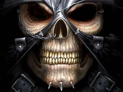 Skull Cool Wallpapers