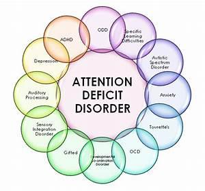 Attention Deficit Disorder - Lanc UK