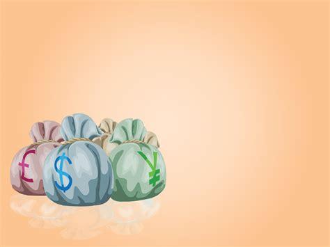 hot money powerpoint templates business finance