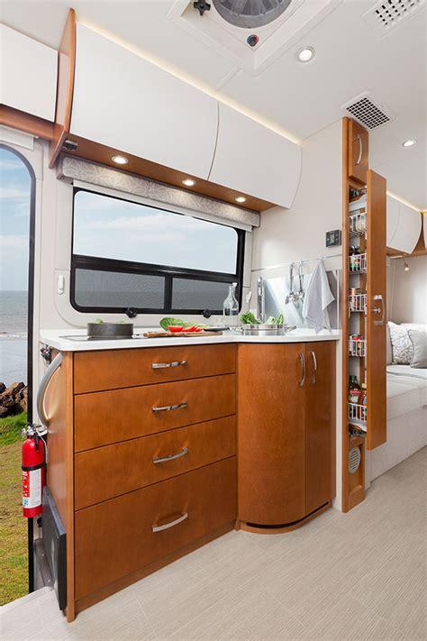pull out kitchen storage ideas small kitchen storage ideas rv obsession