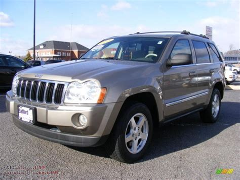 cherokee jeep 2005 2005 jeep grand cherokee limited 4x4 for sale
