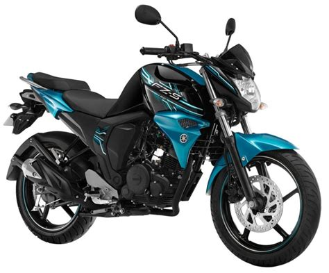 Yamaha Byson Fi Hd Photo by Top 50 Fzs Fi New Model Photos Pictures 2018
