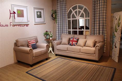 american style luxury suit sofa rural wind home