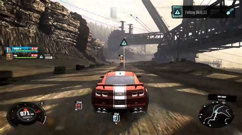the crew 1 the crew walkthrough trailer