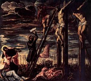 The Crucifixion   The Bible Through Artists' Eyes