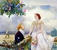 The Romantic Age - Amber