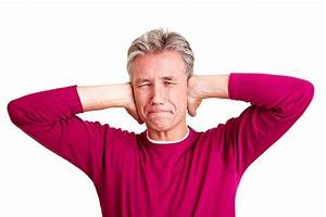 Гипертония заложило ухо