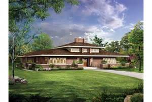 prairie house plans eplans prairie house plan stylish prairie home 2626 square and 3 bedrooms from eplans