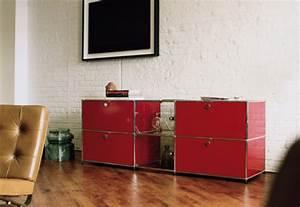 Usm Haller ähnlich : usm haller cabinet by usm stylepark ~ Watch28wear.com Haus und Dekorationen