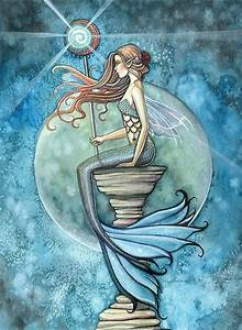 The Many Forms Of Mesmerizing Mermaid Art