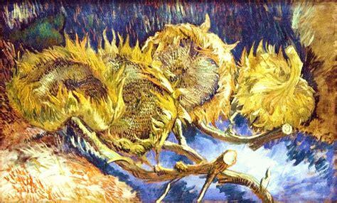 Sunflower Paintings Car Interior Design
