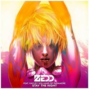 25+ best ideas about Zedd Stay The Night on Pinterest ...