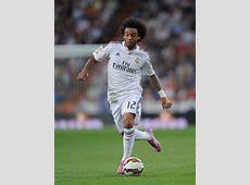 Marcelo Photos Photos Real Madrid CF v Cordoba CF Zimbio