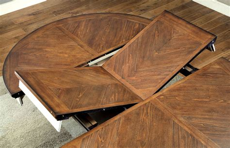 square dining table with leaf extension what is a dining table extension leaf