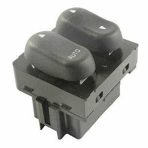 Master Driver Power Window Switch For Ford F150 F250 F350 1999